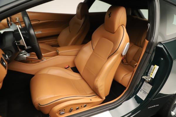 Used 2012 Ferrari FF for sale Sold at Bugatti of Greenwich in Greenwich CT 06830 16