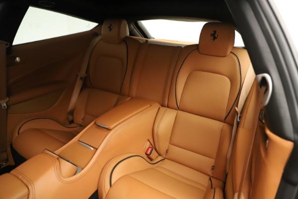 Used 2012 Ferrari FF for sale Sold at Bugatti of Greenwich in Greenwich CT 06830 17