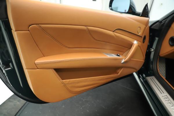 Used 2012 Ferrari FF for sale Sold at Bugatti of Greenwich in Greenwich CT 06830 18