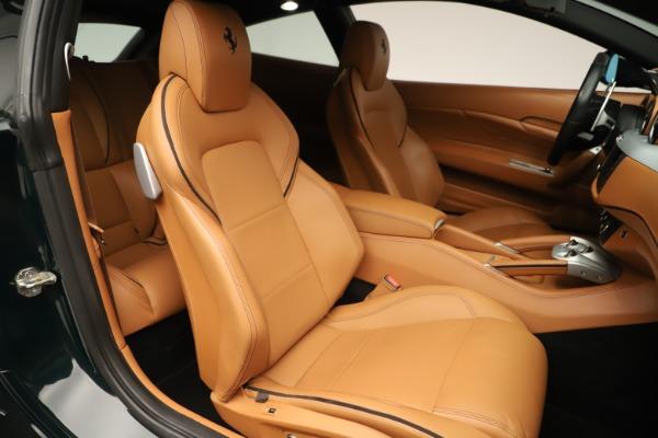 Used 2012 Ferrari FF for sale Sold at Bugatti of Greenwich in Greenwich CT 06830 21