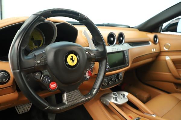 Used 2012 Ferrari FF for sale Sold at Bugatti of Greenwich in Greenwich CT 06830 22