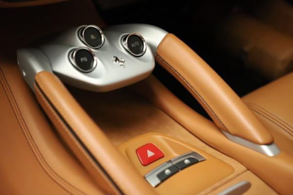 Used 2012 Ferrari FF for sale Sold at Bugatti of Greenwich in Greenwich CT 06830 23