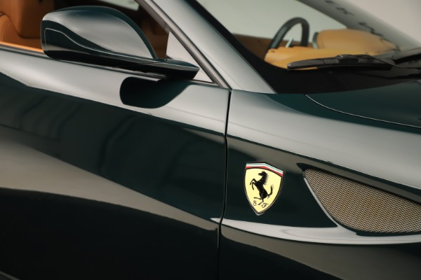 Used 2012 Ferrari FF for sale Sold at Bugatti of Greenwich in Greenwich CT 06830 25
