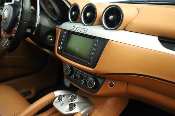 Used 2012 Ferrari FF for sale Sold at Bugatti of Greenwich in Greenwich CT 06830 26