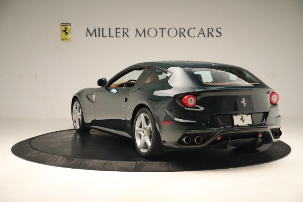 Used 2012 Ferrari FF for sale Sold at Bugatti of Greenwich in Greenwich CT 06830 5