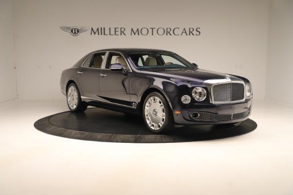 Used 2016 Bentley Mulsanne for sale $146,900 at Bugatti of Greenwich in Greenwich CT 06830 11