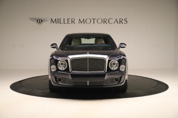 Used 2016 Bentley Mulsanne for sale $146,900 at Bugatti of Greenwich in Greenwich CT 06830 12