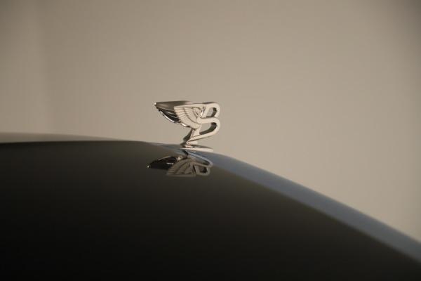 Used 2016 Bentley Mulsanne for sale $146,900 at Bugatti of Greenwich in Greenwich CT 06830 15