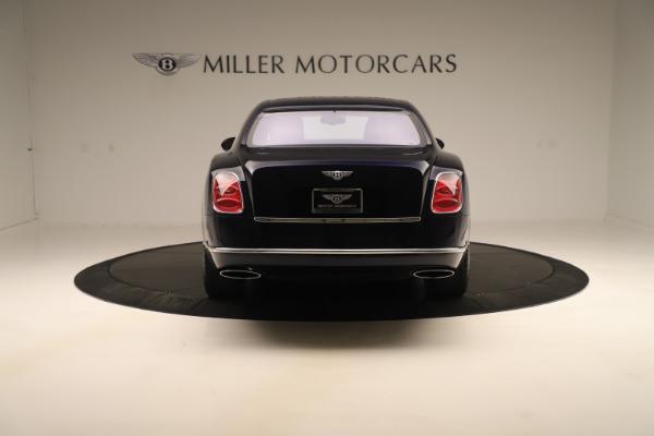 Used 2016 Bentley Mulsanne for sale $146,900 at Bugatti of Greenwich in Greenwich CT 06830 6