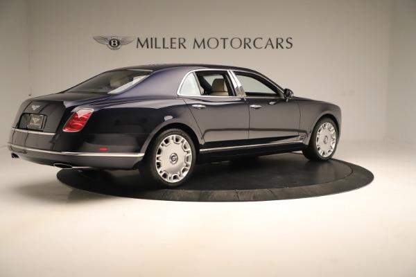 Used 2016 Bentley Mulsanne for sale $146,900 at Bugatti of Greenwich in Greenwich CT 06830 8