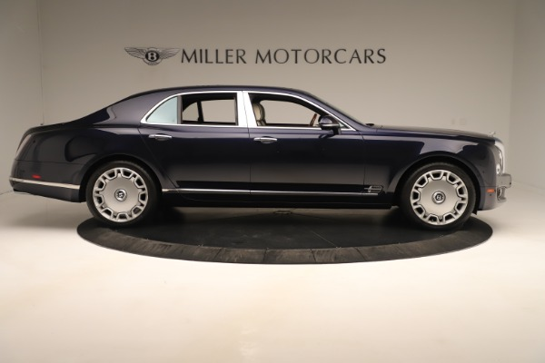 Used 2016 Bentley Mulsanne for sale $146,900 at Bugatti of Greenwich in Greenwich CT 06830 9