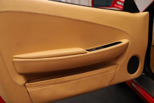 Used 2007 Ferrari F430 F1 Spider for sale Sold at Bugatti of Greenwich in Greenwich CT 06830 23