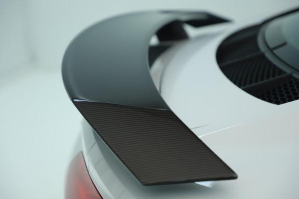 Used 2018 Audi R8 5.2 quattro V10 Plus for sale Sold at Bugatti of Greenwich in Greenwich CT 06830 26