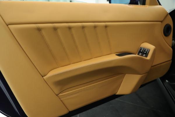 Used 2009 Ferrari 612 Scaglietti OTO for sale Sold at Bugatti of Greenwich in Greenwich CT 06830 17