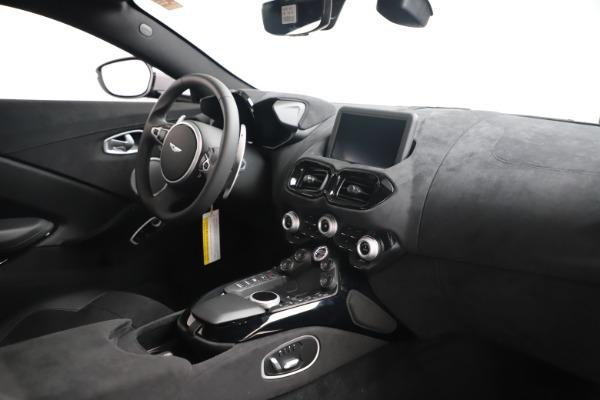 New 2020 Aston Martin Vantage Coupe for sale Sold at Bugatti of Greenwich in Greenwich CT 06830 13