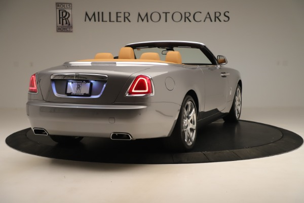 Used 2016 Rolls-Royce Dawn for sale Sold at Bugatti of Greenwich in Greenwich CT 06830 6