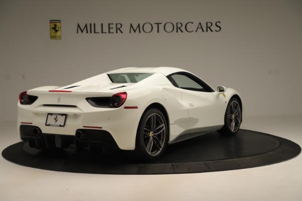 Used 2016 Ferrari 488 Spider for sale $281,900 at Bugatti of Greenwich in Greenwich CT 06830 16