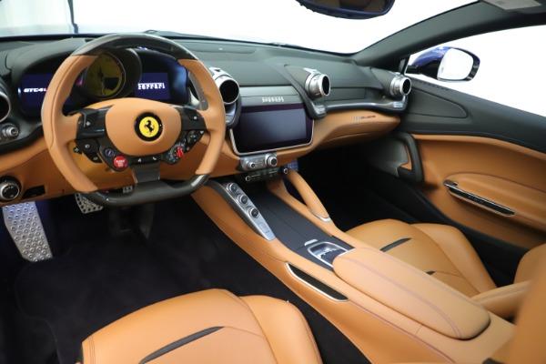 Used 2019 Ferrari GTC4Lusso for sale Sold at Bugatti of Greenwich in Greenwich CT 06830 13