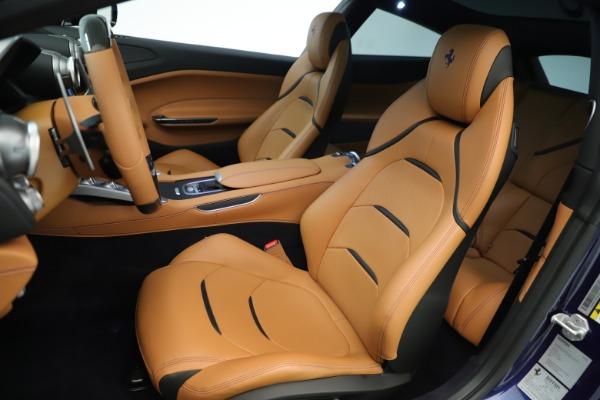 Used 2019 Ferrari GTC4Lusso for sale Sold at Bugatti of Greenwich in Greenwich CT 06830 15