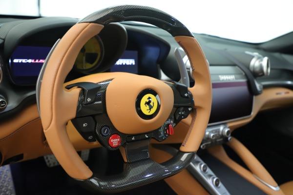 Used 2019 Ferrari GTC4Lusso for sale Sold at Bugatti of Greenwich in Greenwich CT 06830 17