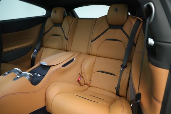 Used 2019 Ferrari GTC4Lusso for sale Sold at Bugatti of Greenwich in Greenwich CT 06830 18