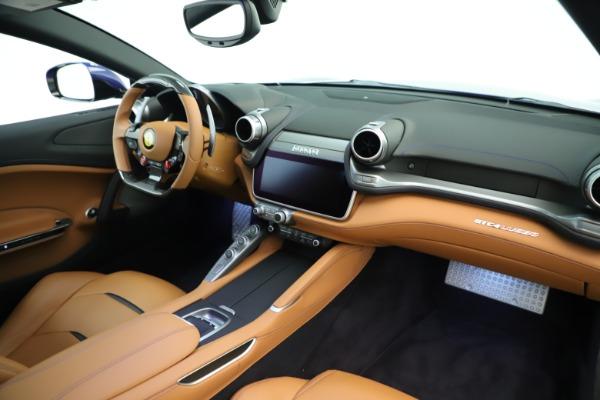 Used 2019 Ferrari GTC4Lusso for sale Sold at Bugatti of Greenwich in Greenwich CT 06830 20