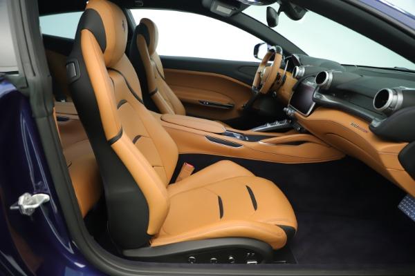 Used 2019 Ferrari GTC4Lusso for sale Sold at Bugatti of Greenwich in Greenwich CT 06830 21