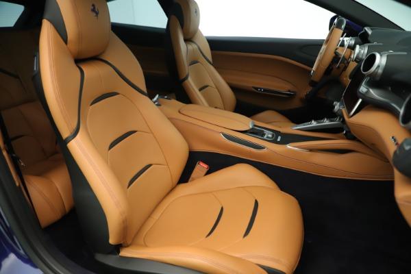 Used 2019 Ferrari GTC4Lusso for sale Sold at Bugatti of Greenwich in Greenwich CT 06830 22