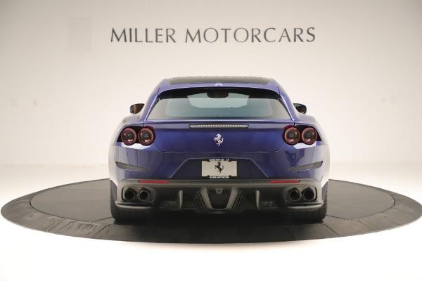 Used 2019 Ferrari GTC4Lusso for sale Sold at Bugatti of Greenwich in Greenwich CT 06830 6