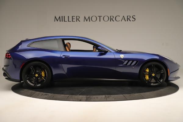 Used 2019 Ferrari GTC4Lusso for sale Sold at Bugatti of Greenwich in Greenwich CT 06830 9