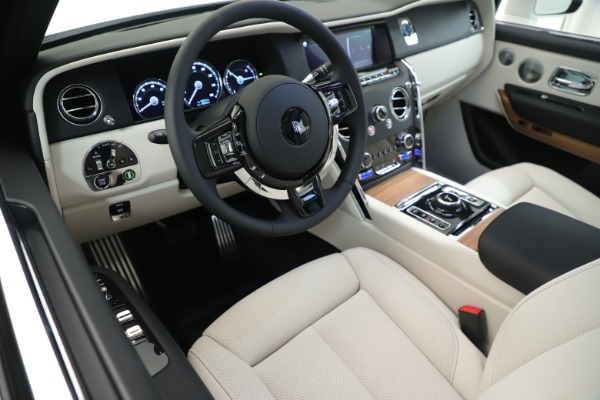 New 2019 Rolls-Royce Cullinan for sale Sold at Bugatti of Greenwich in Greenwich CT 06830 13
