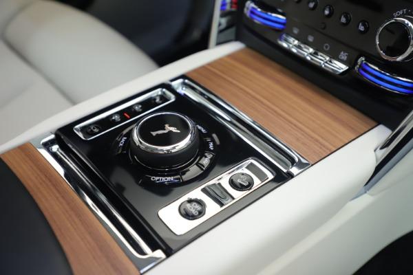New 2019 Rolls-Royce Cullinan for sale Sold at Bugatti of Greenwich in Greenwich CT 06830 21