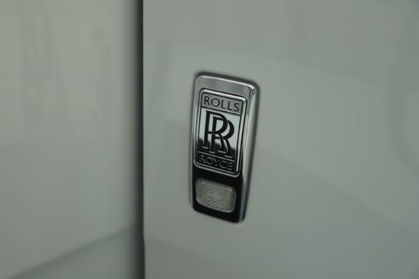 New 2019 Rolls-Royce Cullinan for sale Sold at Bugatti of Greenwich in Greenwich CT 06830 27