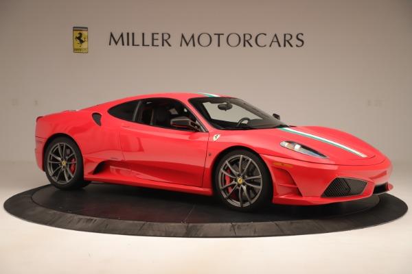 Used 2008 Ferrari F430 Scuderia for sale $229,900 at Bugatti of Greenwich in Greenwich CT 06830 10