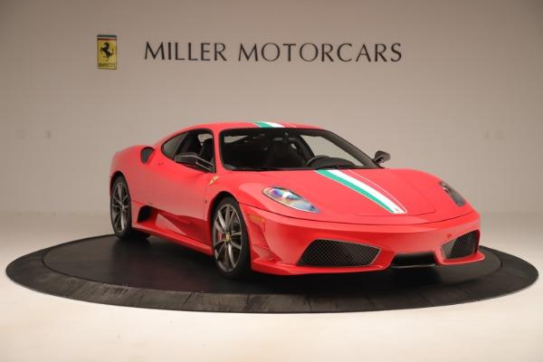 Used 2008 Ferrari F430 Scuderia for sale $229,900 at Bugatti of Greenwich in Greenwich CT 06830 11