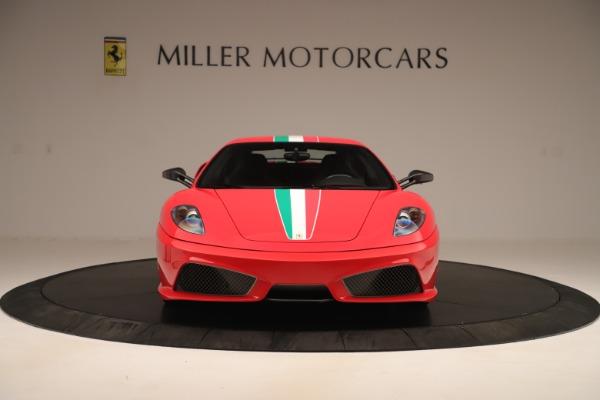 Used 2008 Ferrari F430 Scuderia for sale $229,900 at Bugatti of Greenwich in Greenwich CT 06830 12