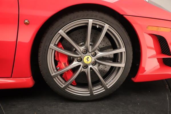 Used 2008 Ferrari F430 Scuderia for sale $229,900 at Bugatti of Greenwich in Greenwich CT 06830 13