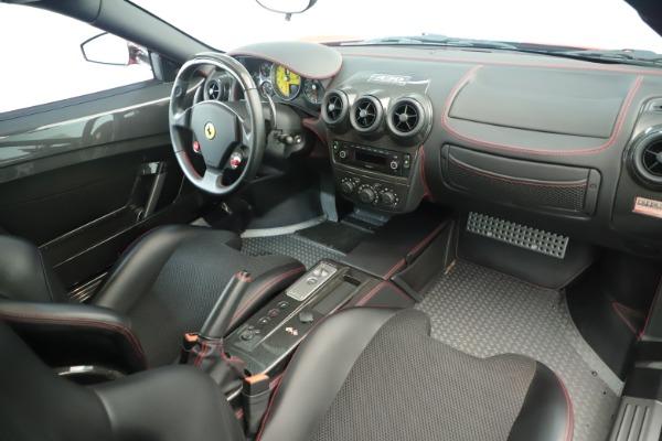 Used 2008 Ferrari F430 Scuderia for sale Sold at Bugatti of Greenwich in Greenwich CT 06830 17