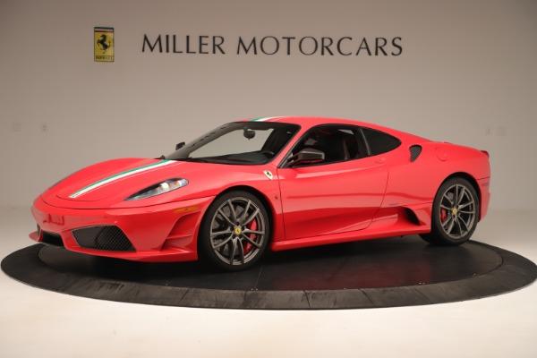 Used 2008 Ferrari F430 Scuderia for sale $229,900 at Bugatti of Greenwich in Greenwich CT 06830 2