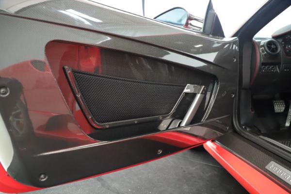Used 2008 Ferrari F430 Scuderia for sale $229,900 at Bugatti of Greenwich in Greenwich CT 06830 20