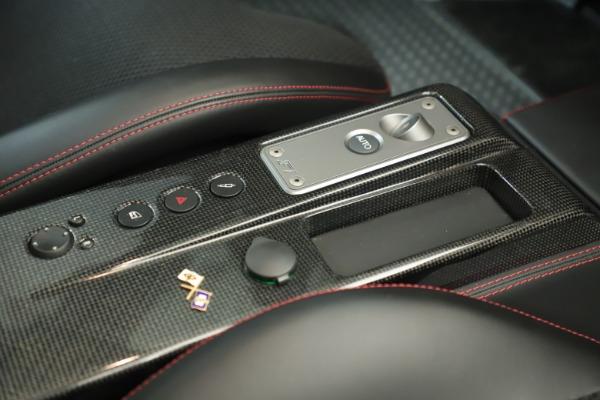 Used 2008 Ferrari F430 Scuderia for sale $229,900 at Bugatti of Greenwich in Greenwich CT 06830 25