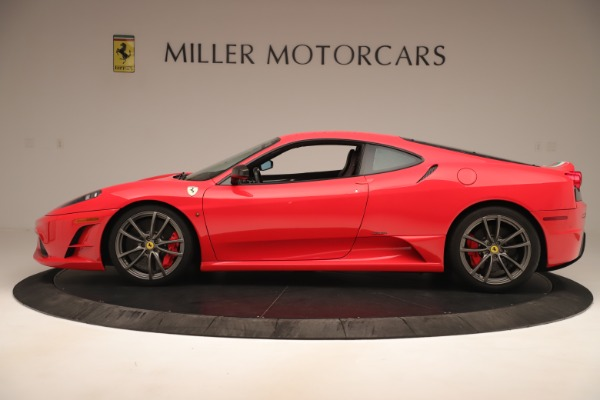 Used 2008 Ferrari F430 Scuderia for sale Sold at Bugatti of Greenwich in Greenwich CT 06830 3