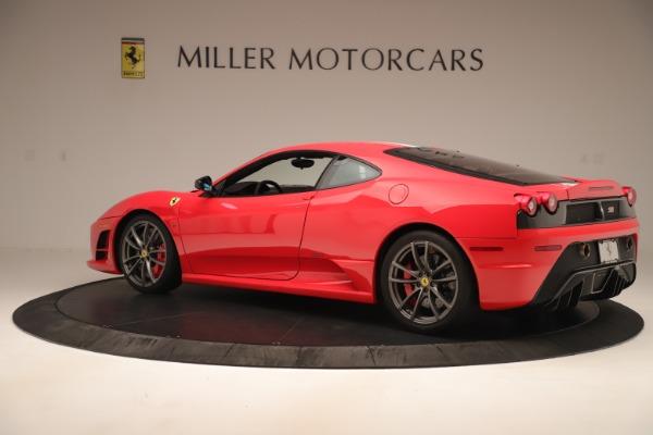 Used 2008 Ferrari F430 Scuderia for sale $229,900 at Bugatti of Greenwich in Greenwich CT 06830 4