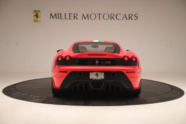 Used 2008 Ferrari F430 Scuderia for sale Sold at Bugatti of Greenwich in Greenwich CT 06830 6