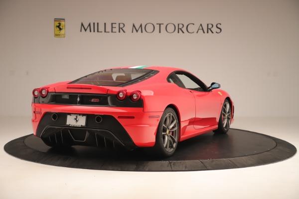 Used 2008 Ferrari F430 Scuderia for sale $229,900 at Bugatti of Greenwich in Greenwich CT 06830 7