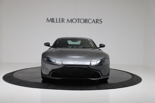 Used 2020 Aston Martin Vantage Coupe for sale $123,900 at Bugatti of Greenwich in Greenwich CT 06830 10