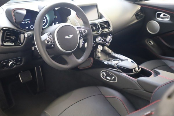 Used 2020 Aston Martin Vantage Coupe for sale $123,900 at Bugatti of Greenwich in Greenwich CT 06830 11