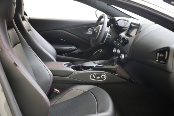 Used 2020 Aston Martin Vantage Coupe for sale $123,900 at Bugatti of Greenwich in Greenwich CT 06830 16