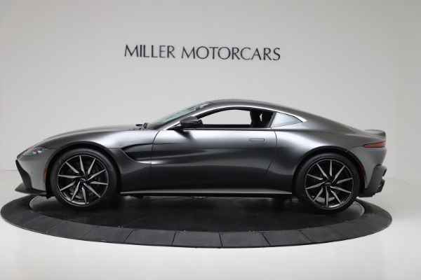 Used 2020 Aston Martin Vantage Coupe for sale $123,900 at Bugatti of Greenwich in Greenwich CT 06830 2