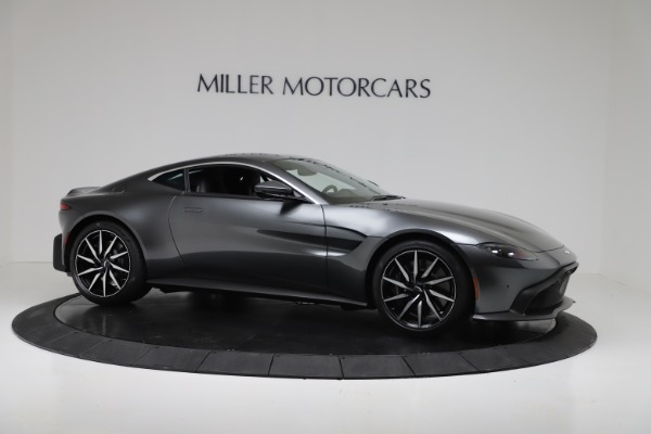 Used 2020 Aston Martin Vantage Coupe for sale $123,900 at Bugatti of Greenwich in Greenwich CT 06830 8